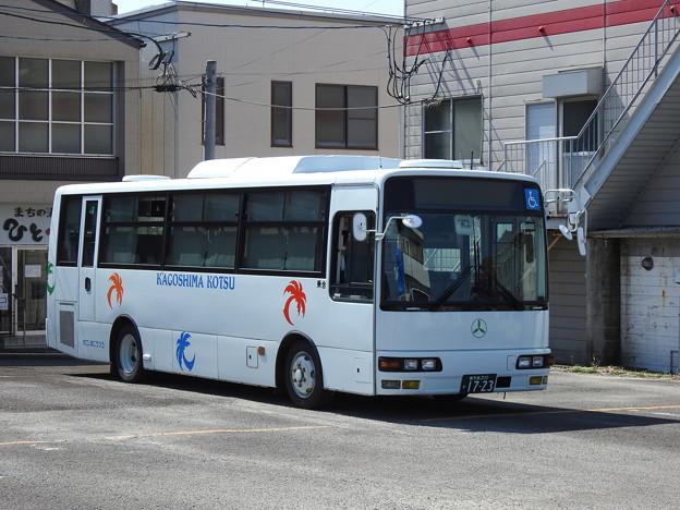 1723号車(元京成バス)