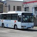 Photos: 1723号車(元京成バス)