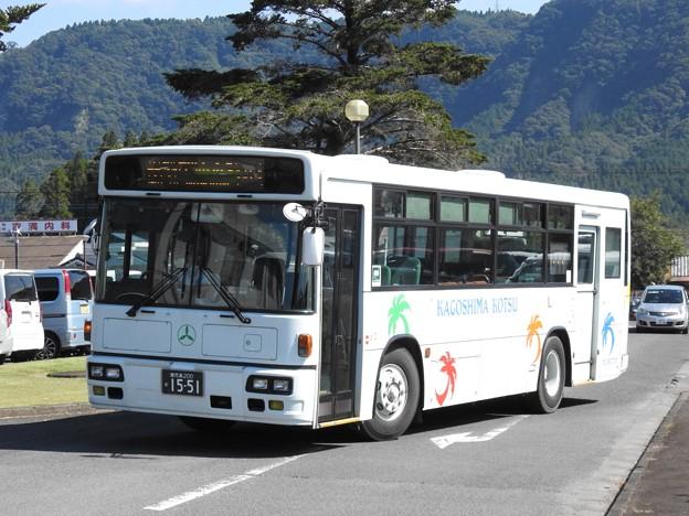 Photos: 1551号車(元大阪市バス)