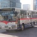 1165号車(元高槻市バス)