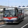 1563号車(元相鉄バス)