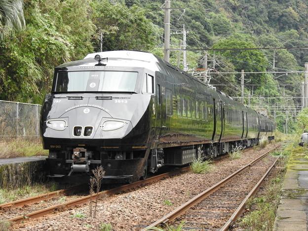 "【JR九州】787系 ""36ぷらす3"" 《6号車先頭》"