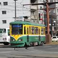【鹿児島市電】2100形 2111号車