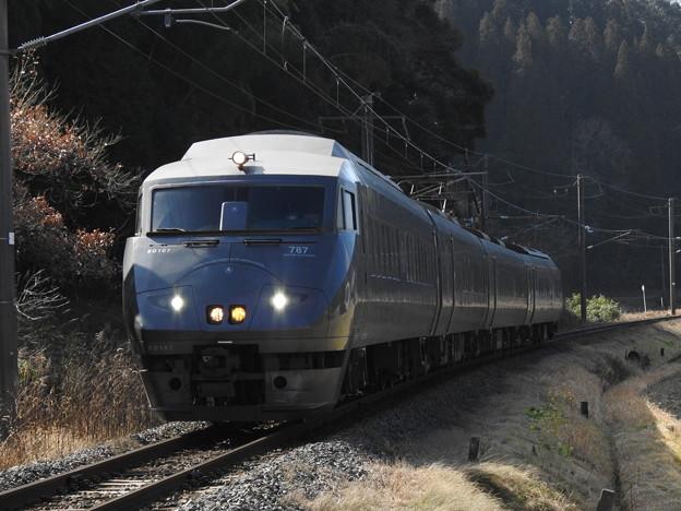 【JR九州】787系 Bo107