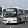 1386号車(元神奈川中央交通バス)