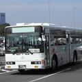 1388号車(元神奈川中央交通バス)