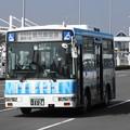 1124号車(元京王バス)