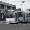 1441号車(元京王バス)