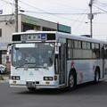 1176号車(元山陽バス)