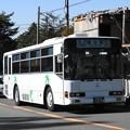 1374号車(元神奈川中央交通バス)