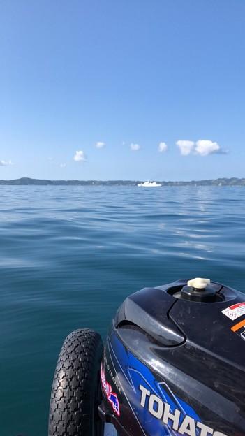 2馬力マイボート