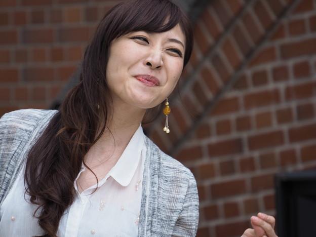 安本美緒さん