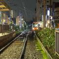 Photos: 終着駅は始発駅