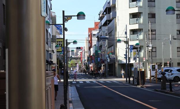 亀有駅南口 商店街_0869
