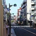 写真: 亀有駅南口 商店街_0869