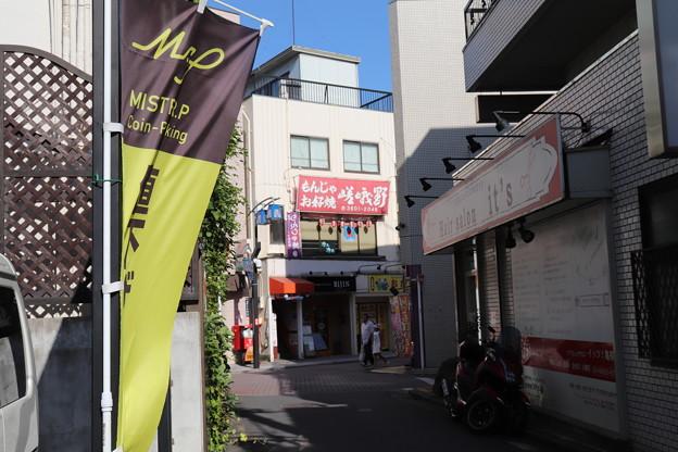 亀有駅南口 商店街_0873