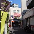 Photos: 亀有駅南口 商店街_0873