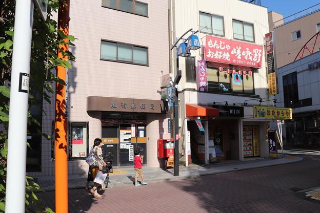 亀有駅南口 商店街_0874