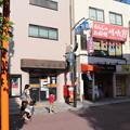 Photos: 亀有駅南口 商店街_0874