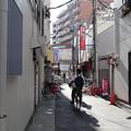 写真: 亀有駅南口 商店街_0886