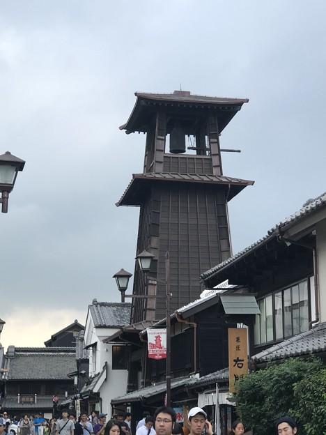 東からの鐘つき堂2