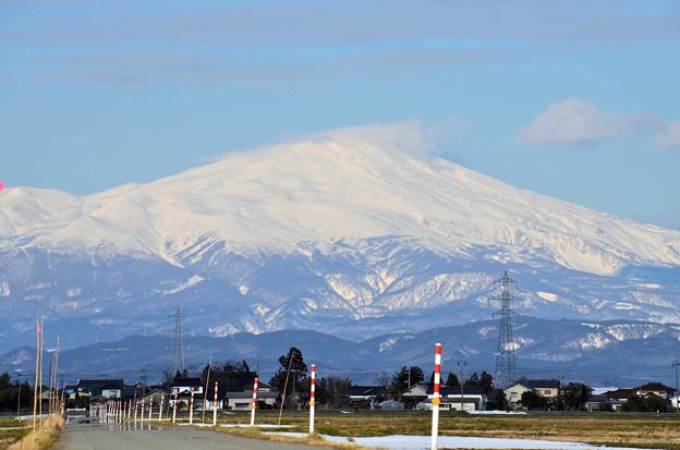 鳥海山02