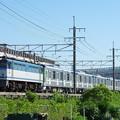 写真: 東京メトロ甲種  IMGP7029