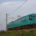 普通 和歌山行き IMGP3296