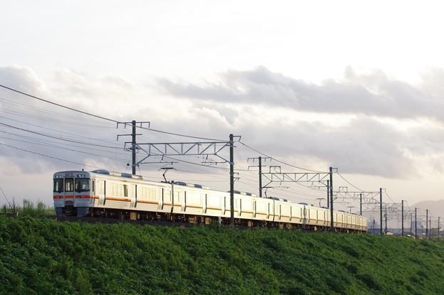 普通 浜松行 IMGP5371