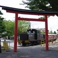 Photos: DD40 3+赤ホキ22B IMGP5597