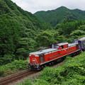 Photos: 亀山配給 IMGP6684
