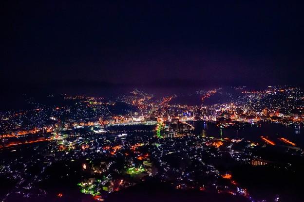 Photos: 長崎・稲佐山
