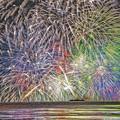 写真: 松江水郷祭