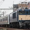 209系3500番台 八高線 廃車回送