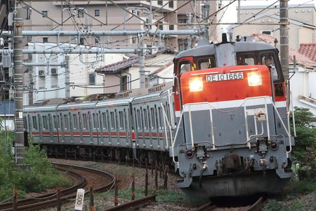 Photos: 東急3000系 甲種輸送