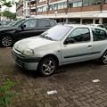 写真: Renault Clio