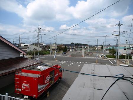 鶴田駅39