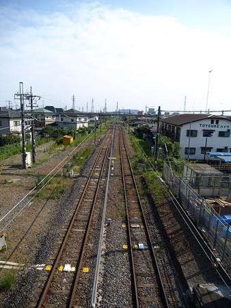 鹿沼駅37