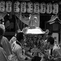 写真: 空鞘稲生神社