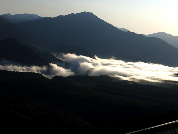 Photos: 層雲峡にて