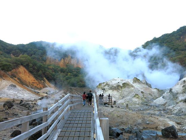 Photos: 地獄谷