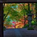 Photos: 香積寺