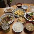 2月23日夕食(家)