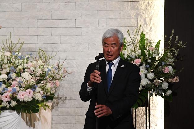 水畑宏之氏とのお別れ会(アイビー青学会館) (38)
