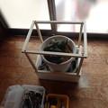 ギフチョウ飼育ケースを作る (3)