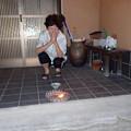 送り火 (1)
