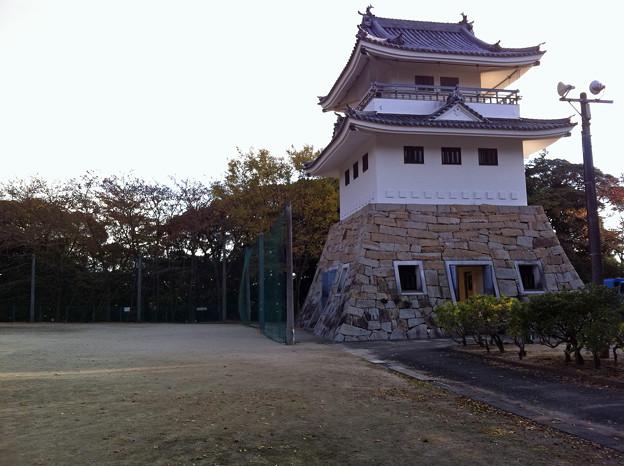 Photos: 大草城
