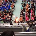スペシャルオリンピックス愛知2018開会式 (22)