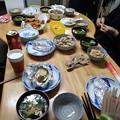 10月15日夕食(家)
