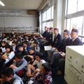 薬物乱用防止教室(北部小) (2)